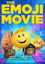 The Emoji Movie artwork
