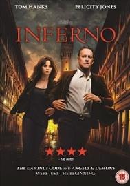 Inferno artwork
