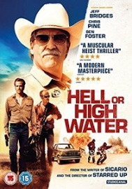 Hell or High Water artwork