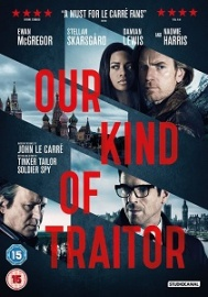 Our Kind of Traitor artwork