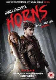 Horns artwork