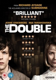 The Double artwork