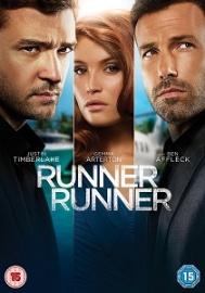 Runner Runner artwork