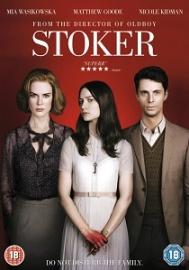 Stoker artwork