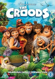The Croods artwork