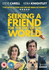 Seeking a Friend for the End of the World artwork