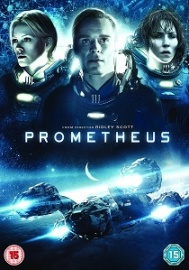 Prometheus artwork