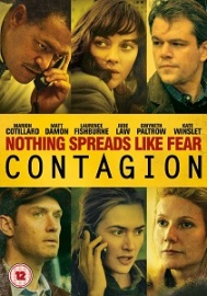 Contagion artwork