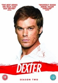 Dexter S2 artwork