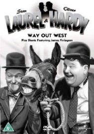 The Laurel and Hardy Collection artwork