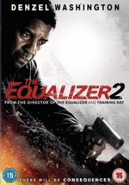 The Equalizer 2 artwork
