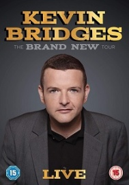 Kevin Bridges artwork
