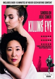 Killing Eve artwork
