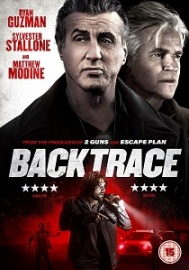 Backtrace artwork