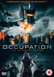 Occupation artwork