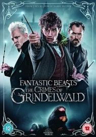 Fantastic Beasts artwork