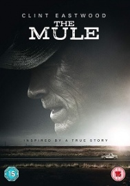 The Mule artwork