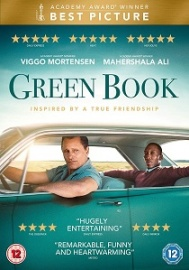 Green Book artwork