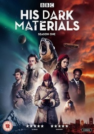 His Dark Materials S1 artwork
