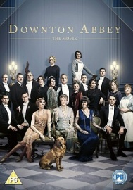 Downton Abbey artwork