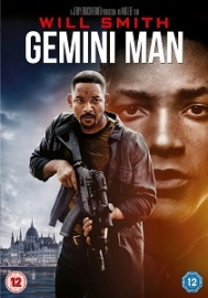 Gemini Man artwork