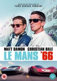 Le Mans '66 artwork