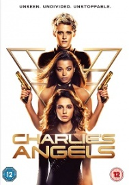 Charlie's Angels artwork