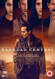 Baghdad Central artwork