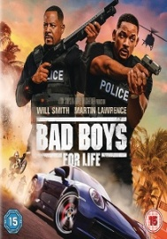 Bad Boys For Life artwork
