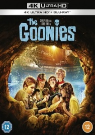 The Goonies artwork