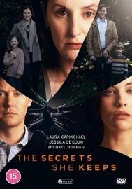 The Secrets She Keeps artwork
