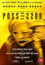 Possessor artwork