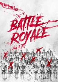Battle Royale artwork