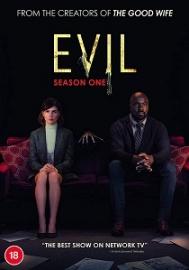 Evil S1 artwork
