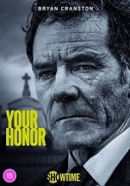 Your Honor artwork