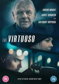 The Virtuoso artwork