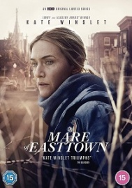 Mare of Easttown artwork