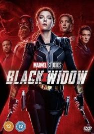 Black Widow artwork