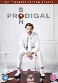 Prodigal Son S2 artwork