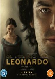 Leonardo artwork