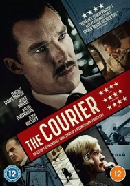 The Courier artwork