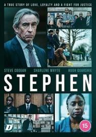 Stephen artwork