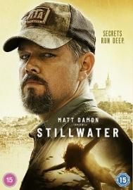 Stillwater artwork