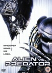 Alien Vs. Predator artwork