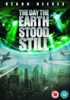 The Day the Earth Stood Still artwork