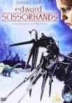 Edward Scissorhands artwork