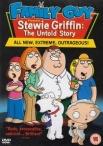 Family Guy Presents Stewie Griffin artwork