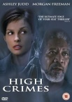 High Crimes artwork