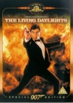 The Living Daylights artwork
