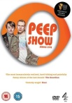 Peep Show S5 artwork
